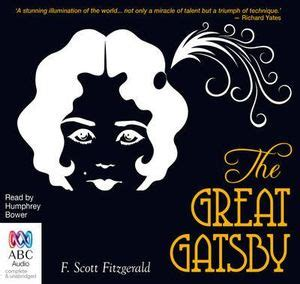 Book review for the great gatsby movie